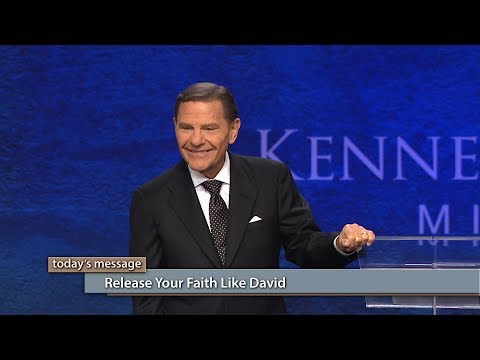 Release Your Faith Like David