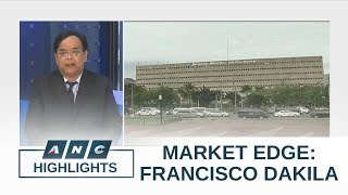 BSP Deputy Governor: Benign inflation conducive to further RRR cuts | Market Edge