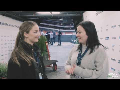 GHS-TV: MARKNADSKOORDINATOR