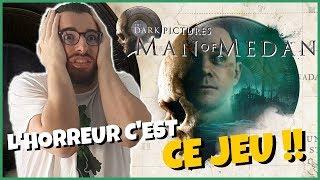Vidéo-Test : MAN OF MEDAN le TEST : C'EST VRAIMENT PAS TERRIBLE...