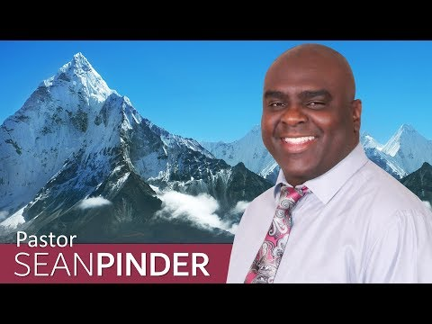 MOUNTAIN MOVING FAITH DAVID VS GOLIATH - 1 SAMUEL 17 - MORNING PRAYER  PASTOR SEAN PINDER (video)