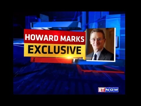 "Howard Marks: ET Now -- ""The Global View with Howard Marks"" (2017)"