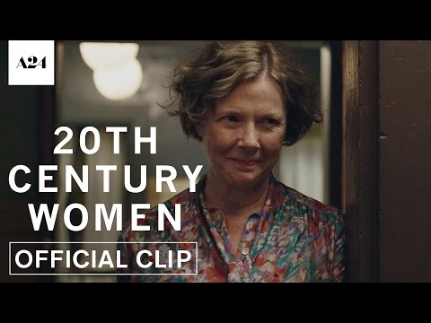 20th Century Women | Are You Happy | Official Clip HD | A24