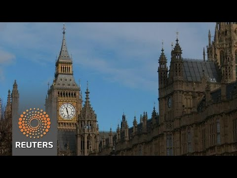 UK banks look for Brexit clarity