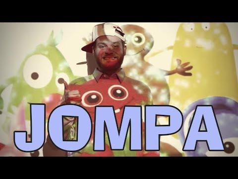 JOMPA - Har ni sett Babblarna?