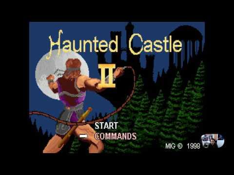 juegos castlevania Homebrew para PC