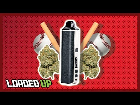 Vape Baseball X Vape ARIA | Loaded Up