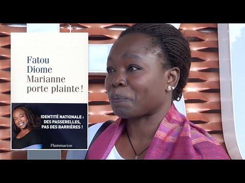 Vidéo de Fatou Diome