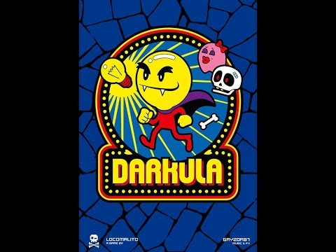 Zona Indie: Darkula (Locomalito/Gryzor 87)