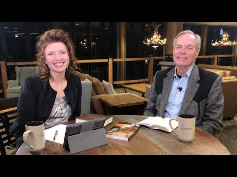 Andrew's Live Bible Study - Andrew Wommack - November 12th, 2019