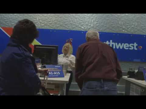 Rewarding Loyalty with Loyalty on Southwest Airlines