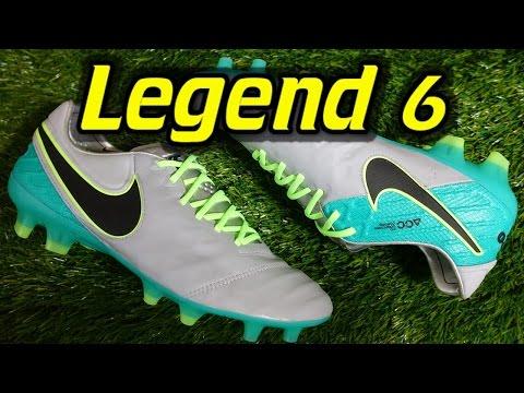 Nike Tiempo Legend 6 (Elite Pack) - Review + On Feet - UCUU3lMXc6iDrQw4eZen8COQ