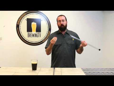 Rack Magic™ Siphon for Beer Brewing - Improved Autosiphon