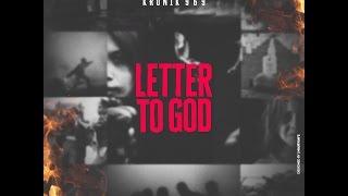 Kronik 969- Letter...