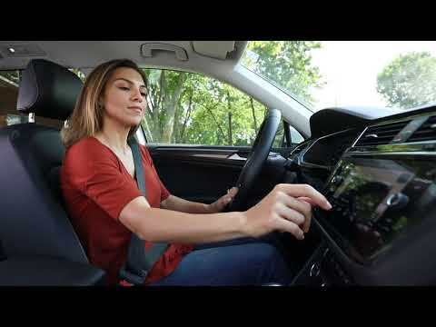 Knowing Your VW: 2018 Volkswagen | Navigation: Map View - UC5vFx0GahDIWLMFm5j2_JZA
