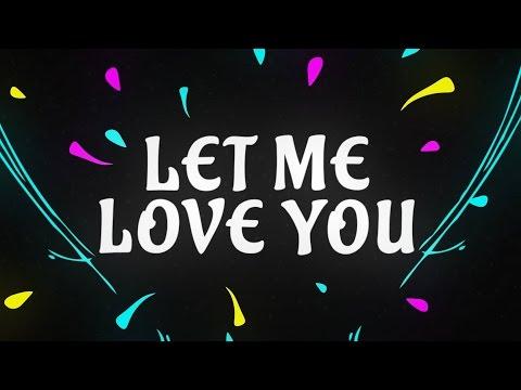 DJ Snake ft. Justin Bieber - Let Me Love You [Lyric Video] - UC3ifTl5zKiCAhHIBQYcaTeg