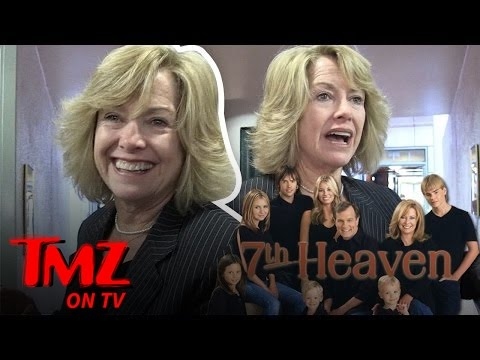'7th Heaven' Reunion COULD Happen!!! (TMZ TV)