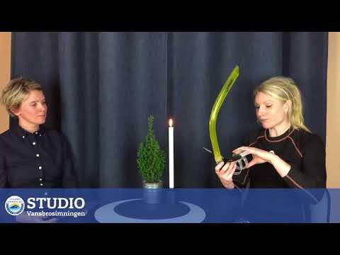 Studio Vansbrosimningen avsnitt 2