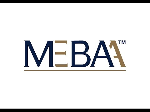 Welcome to MEBAA - Middle East & North Africa Business Aviation Association