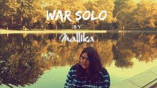War Solo - Mallika Mehta - mallikamehtamusic , Classical