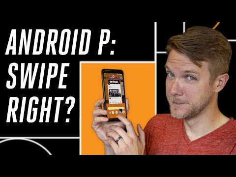 Android gestures are risky, here's why