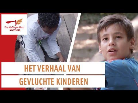 VluchtelingenWerk Nederland photo