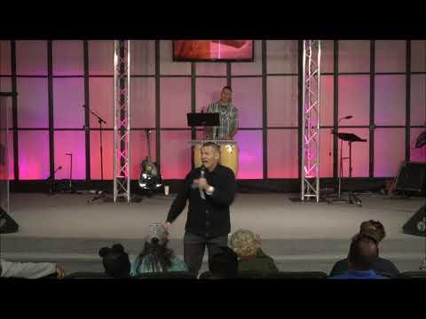 Jehovah Rapha! (11-10-2018)