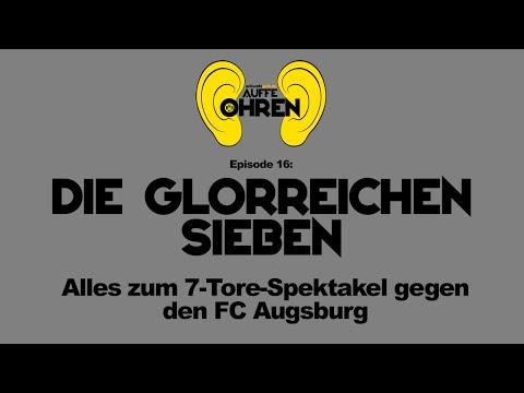 Auffen Punkt #16: Die glorreichen Sieben | BVB-Podcast von schwatzgelb.de