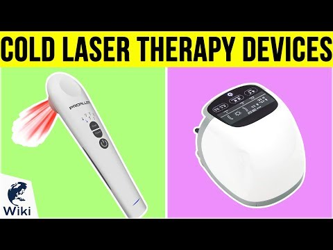 8 Best Cold Laser Therapy Devices 2019 - UCXAHpX2xDhmjqtA-ANgsGmw