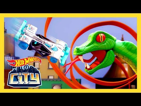 Hot Wheels City FLASH BACK! | Hot Wheels City | Hot Wheels