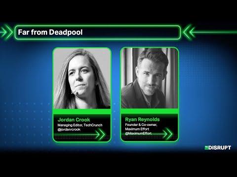 Far From Deadpool
