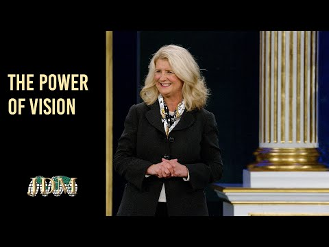 The Power of Vision  Cathy Duplantis