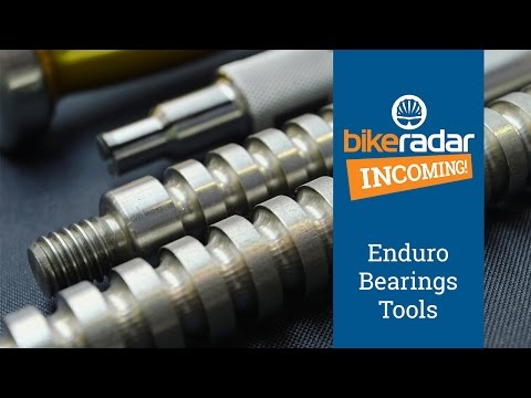 Enduro Bearings Tools