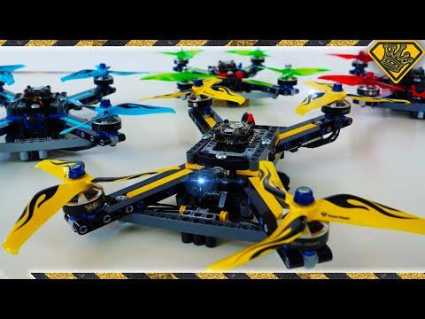 80Mph Racing Drones made from Lego Technics - UC1zZE_kJ8rQHgLTVfobLi_g