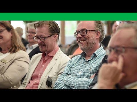 Regionalt möte, östra Sverige, Almedalen 2017