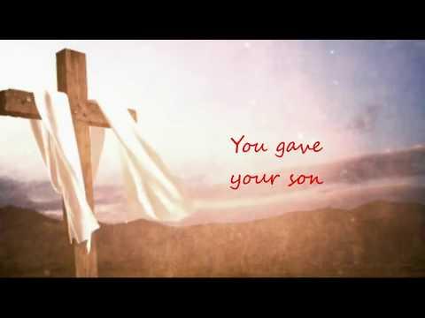 FATHER I LOVE YOU Lyrics Video