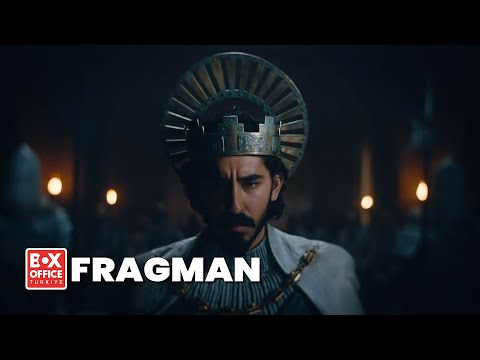 Yeşil Şövalye | The Green Knight | Altyazılı Fragman