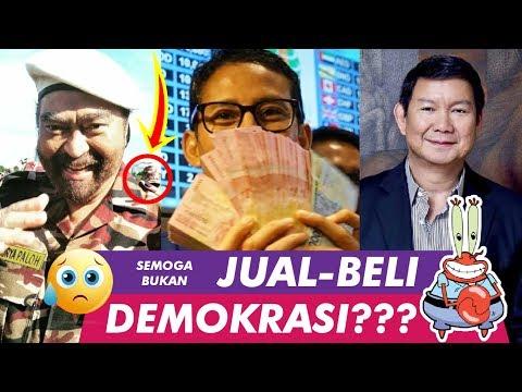 7 POLITIKUS TERKAYA DI INDONESIA 2019