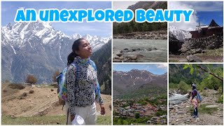 Seeing such beauty first time |Exploring Sangla Valley |gopsvlogs