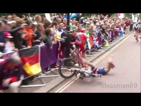 Sportowe wpadki 2012