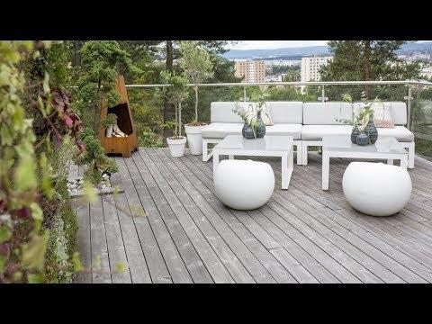 Norsk: Ekeberg Villa