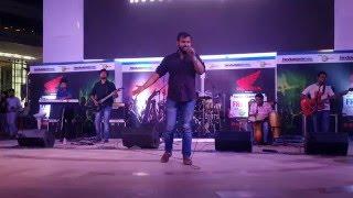 Rangreza The Band - Ramta Jogi at HT Friday Jam 3 - rangrezatheband , Sufi