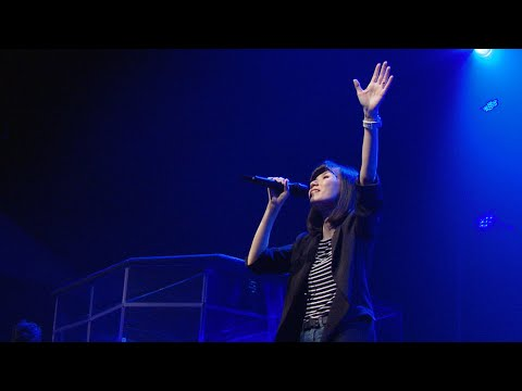 CityWorship: Great Are You Lord // Renata Triani @City Harvest Church