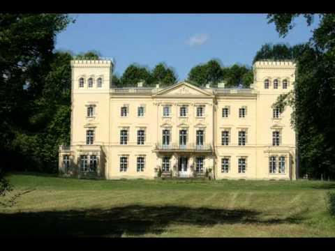 Beispiel: Schlossführung, Foto: Schloss Steinhöfel.
