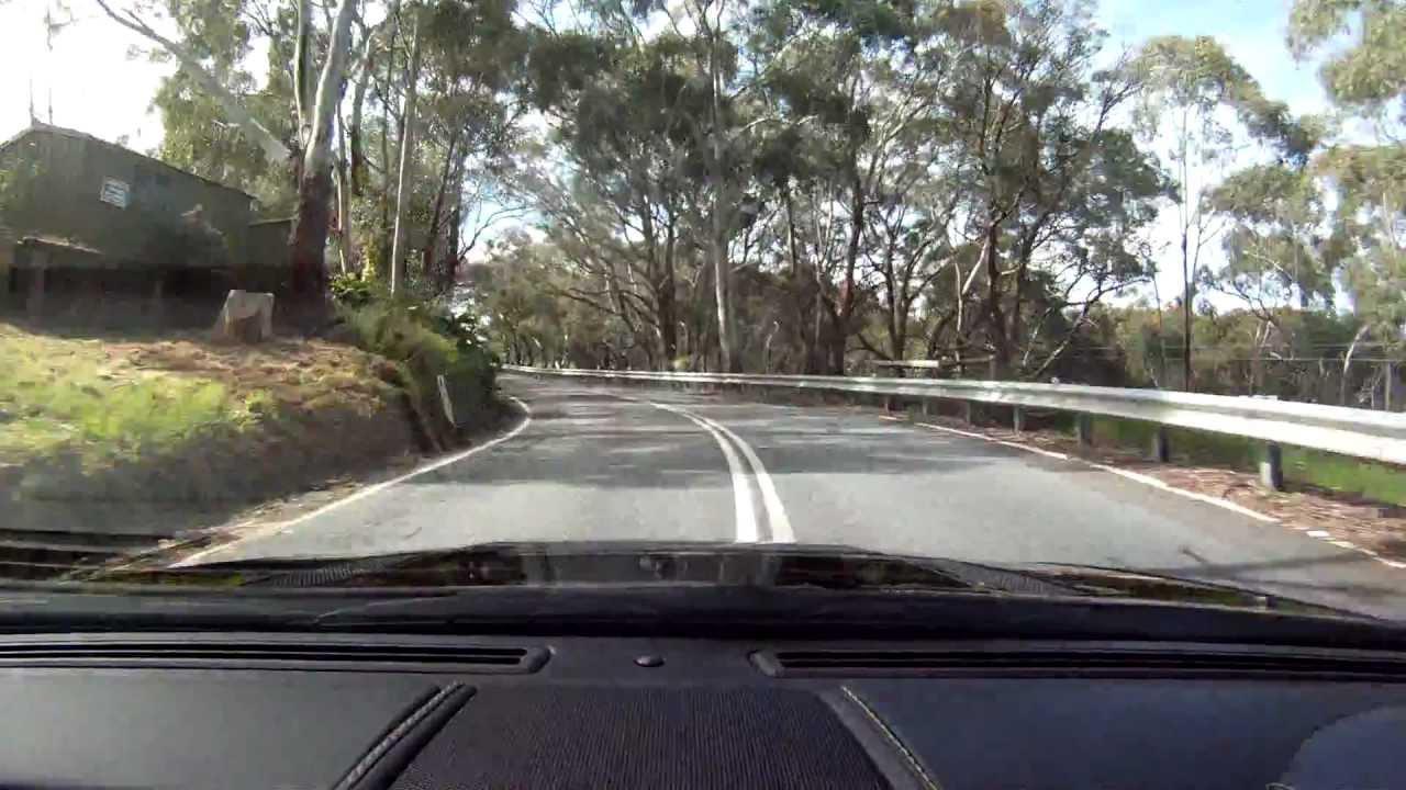 Aston Martin V8 Vantage acceleration