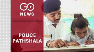 'Police Pathshalas' For Street Children