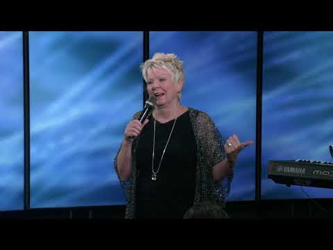 Transition and Restoration // Patricia King and Dustin Williams // Shiloh Fellowship