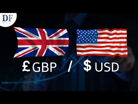 EUR/USD and GBP/USD Forecast April 25, 2017