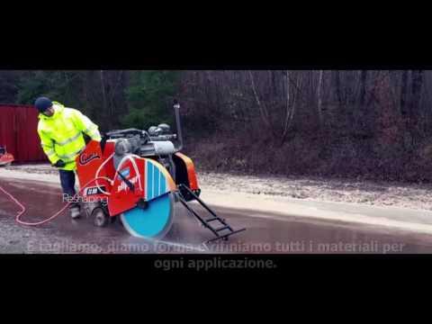 Corporate Video Saint-Gobain Abrasives - Italian