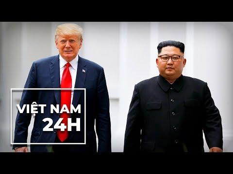 Việt Nam 24 giờ 06/02/2019: Thượng đỉnh lần 2 Mỹ - Triều Tiên diễn ra ở Việt Nam